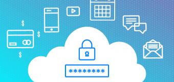 şifre yönetimi