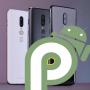 OnePlus 6, Android 9.0 Pie'yi Güncelliyor