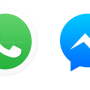 WhatsApp ve Facebook Messenger Arasındaki Fark