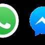 WhatsApp ve Facebook Messenger Arasındaki Fark