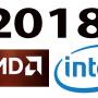 2018 AMD ve Intel işlemcileri Karşılaştırma