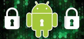 android güvenlik