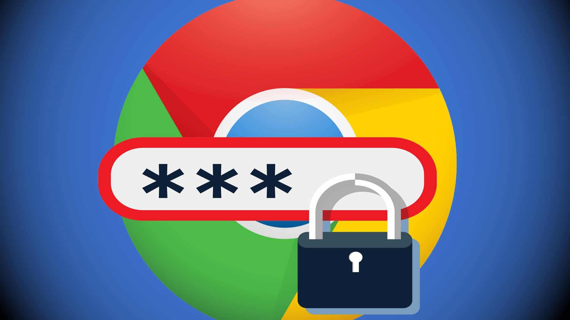 google şifre yönetimi