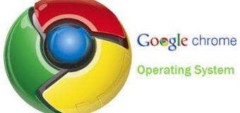 Google Chrome OS USB Sürücüsünden Nasıl Çalıştırılır?