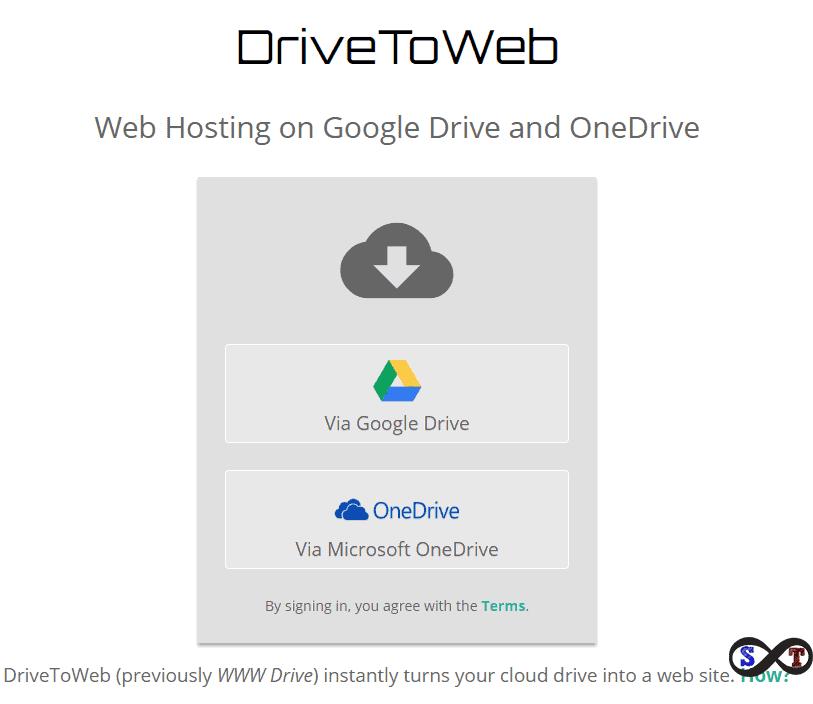 google drive driveone
