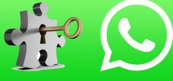 whatsapp şifre yedek