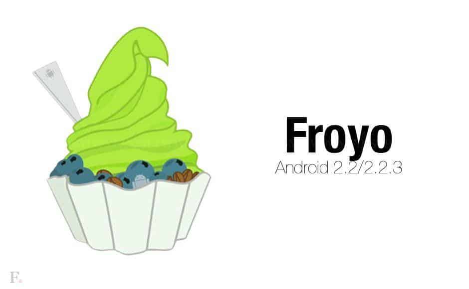 Froyo
