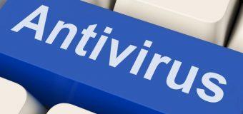 antivirüs