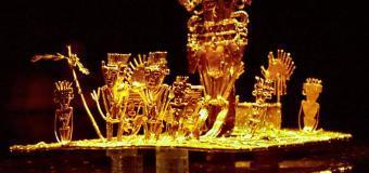 El Dorado Altınları Gerçek mi Efsane mi?