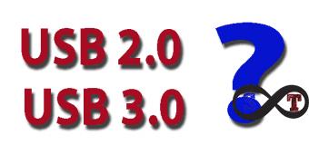 usb 2 ve 3