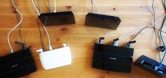 eski modem