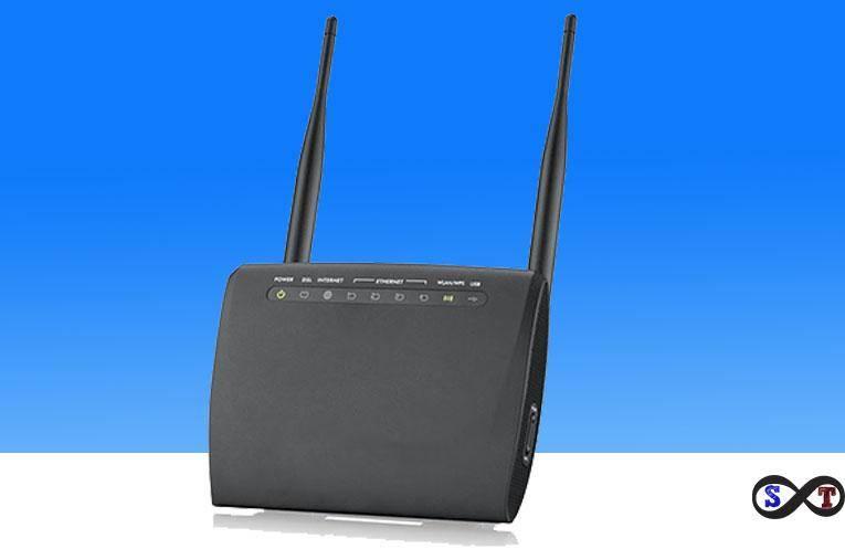 modem wifi