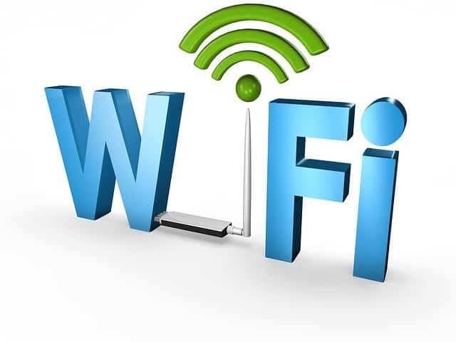 wifi kanalll