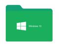 Windows 10'da Klasör Simgesi Nasıl Değiştirilir?