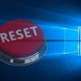Windows 10 Fabrika Ayarları Nasıl Yapılır?