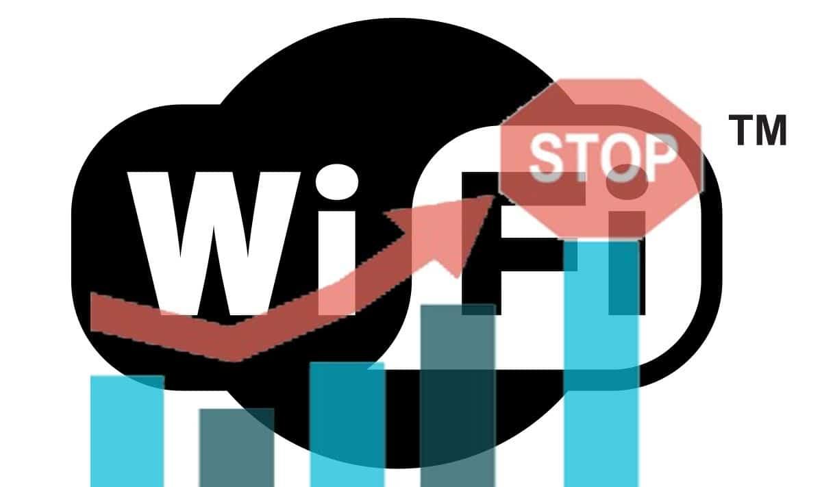 Wi-fi kota sınır ayar