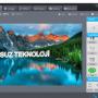 Kullanımı Kolay Fotoğraf Düzenleme Programı: WonderFox Watermark Software