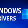 Windows'ta Sürücü Nasıl Geri Yüklenir?