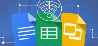 Google Dokümanlar Çevrimdışı Nasıl Kullanılır?