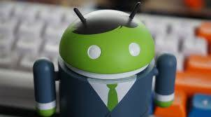 android serial