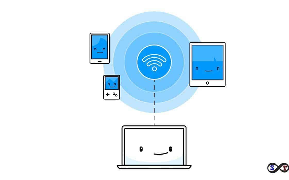 internet bağlantı noktası