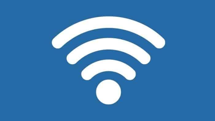 wi-fi gizle