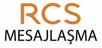 RCS Mesajlaşma