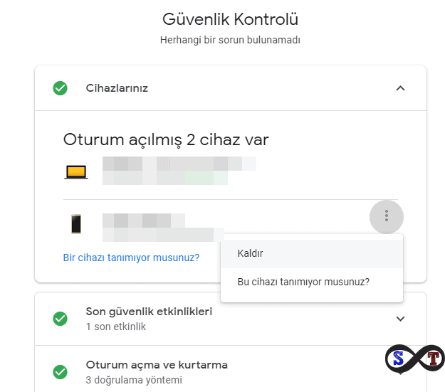 google cihaz