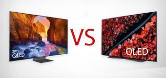 QLED ve OLED TV Arasındaki Fark Nedir?