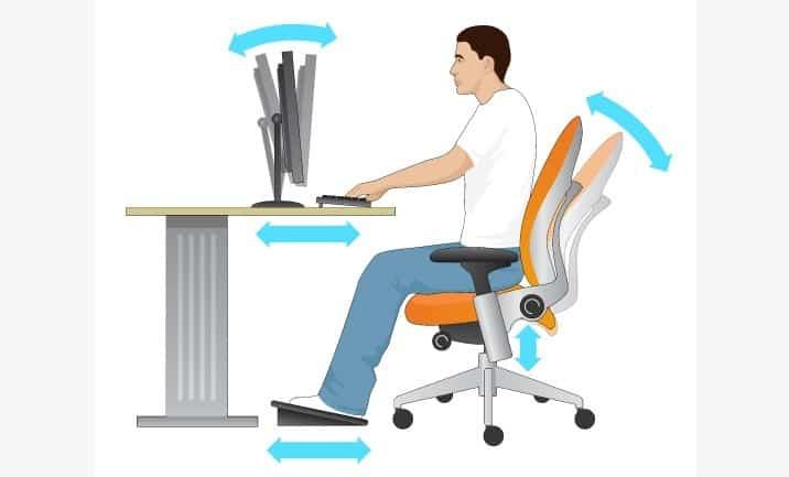 sağlıklı bilgisay kullanımı