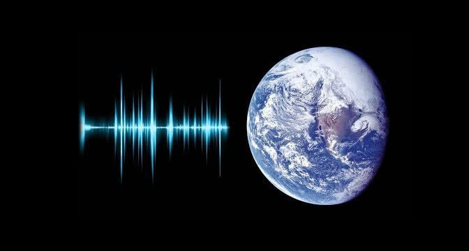 space sound ses