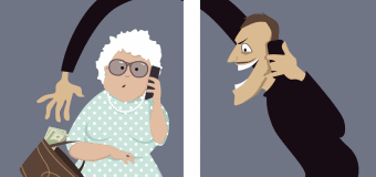 Telefon Dolandırıcılığı Yöntemleri ve Alınacak Önlemler