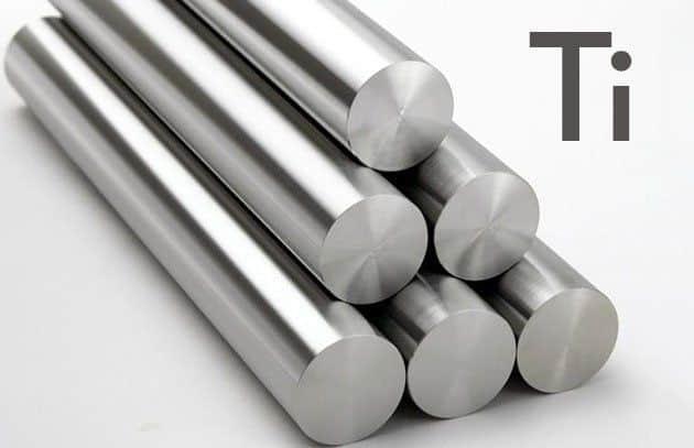titanyum