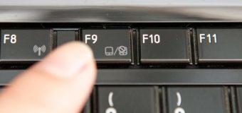 Dizüstü Bilgisayarın Dokunmatik Yüzeyi (Touchpad) Nasıl Devre Dışı Bırakılır?
