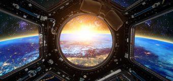 uzay yolculuğu