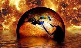 Küresel Isınma Ne Demek?