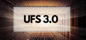 UFS (Universal Flash Storage) 3.0 Depolama Nedir?