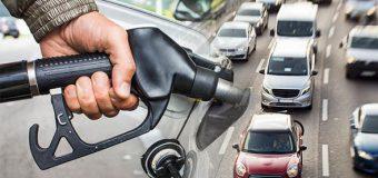 dizel ve benzinli araç