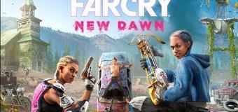 far cry new down