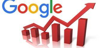google sıralama