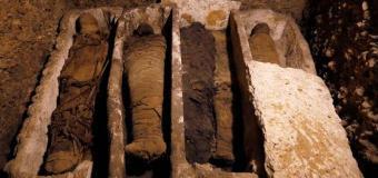 Eski Mısır'da Mumyalama Teknikleri ve Aşamaları