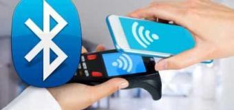 nfc and bluetooth