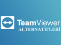 TeamViewer'a Alternatif 7 Uzak Masaüstü Programı