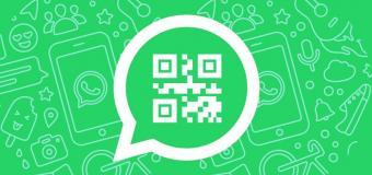 WhatsApp'da Kişi Ekleme QR Kodu ile Gerçekleşecek