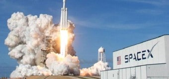 SpaceX ve Yeni Projeleri 2019
