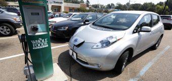 Elektirikli araç