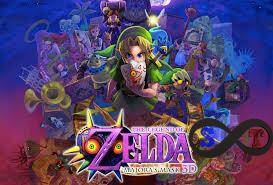 TheLegend of Zelda Majora's Mask