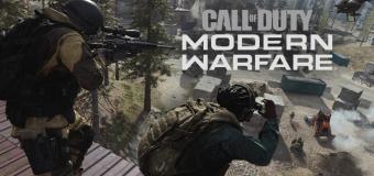Call of Duty: Modern Warfare, PC Sistem Gereksinimleri