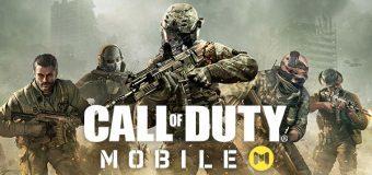 Call of Duty Mobile Hakkında Bilmeniz Gerekenler