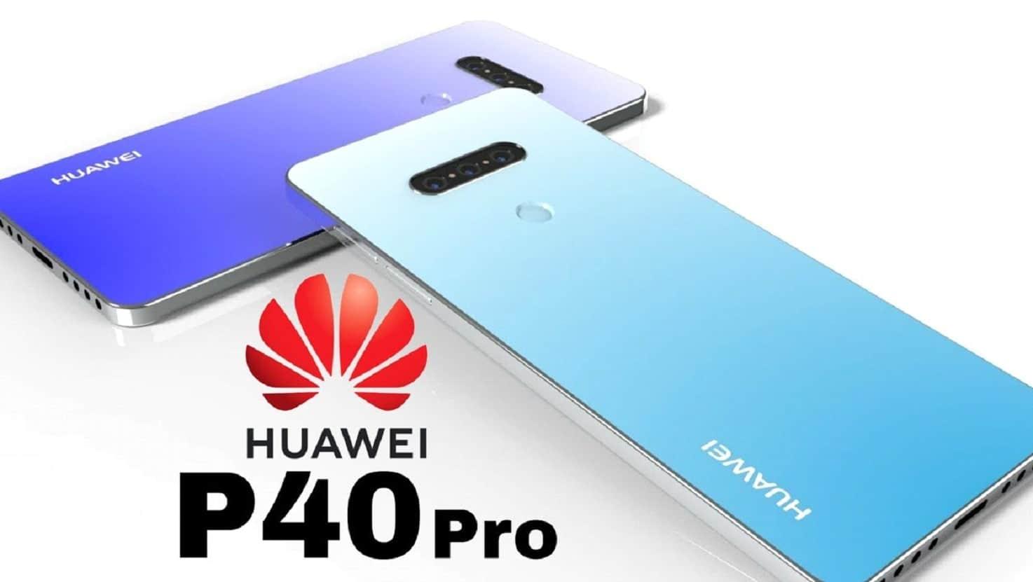 huawai p40 pro